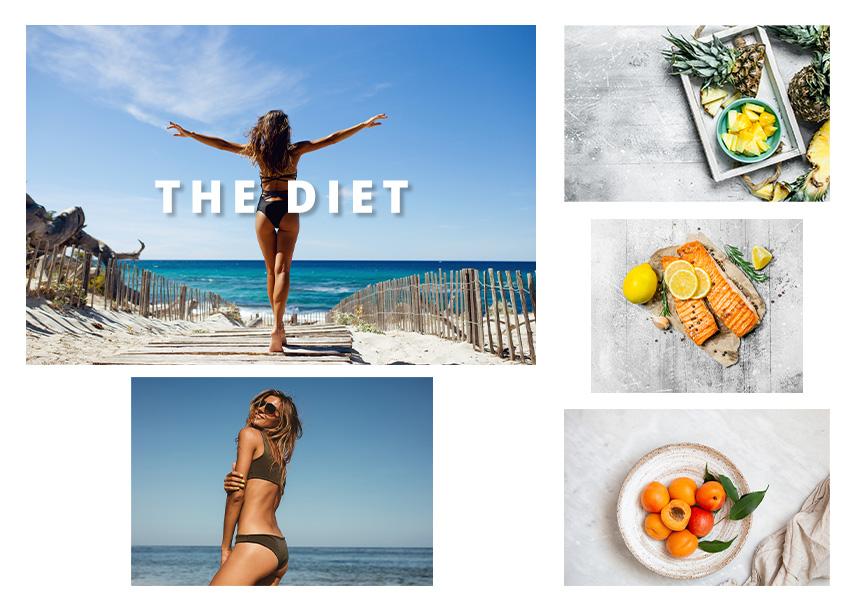 Δίαιτα: Το μενού, με το οποίο θα πεις «αντίο» στα ενοχλητικά ψωμάκια! | tlife.gr