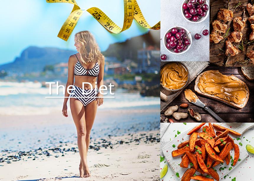 Δίαιτα: Το μενού, με το οποίο θα χάσεις τα κιλά της καραντίνας!
