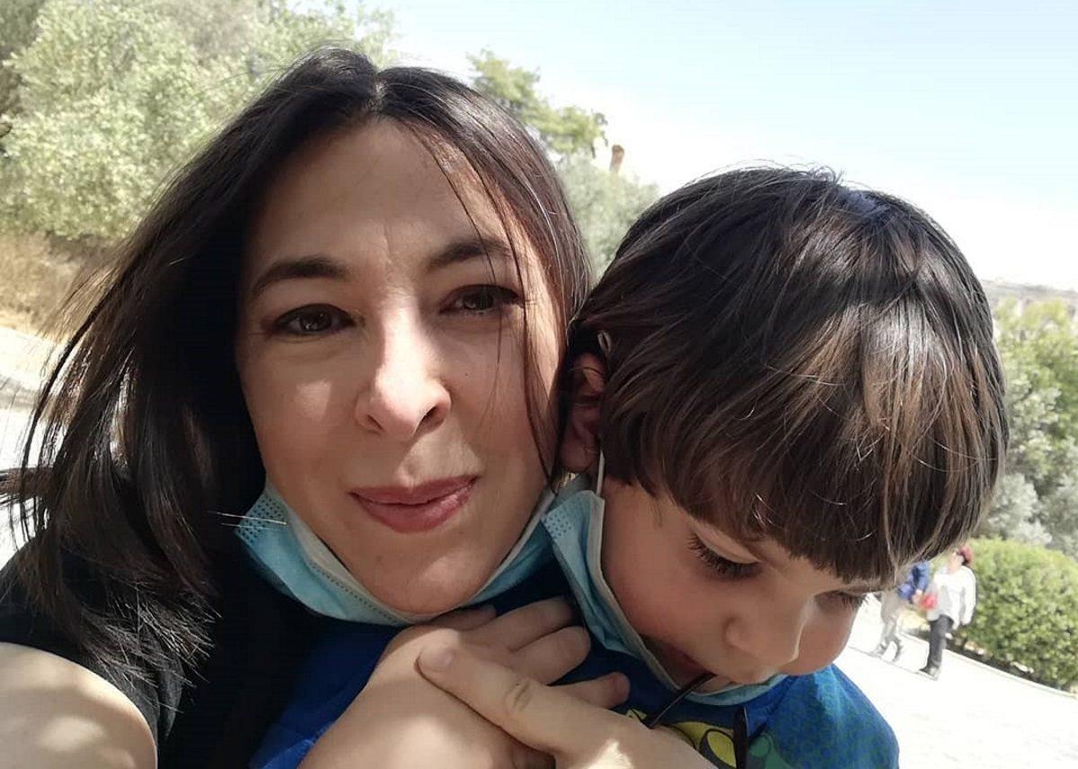 Αλίκη Κατσαβού: Η νέα συνήθεια που απέκτησε με τον γιο της μετά την καραντίνα [pic]   tlife.gr