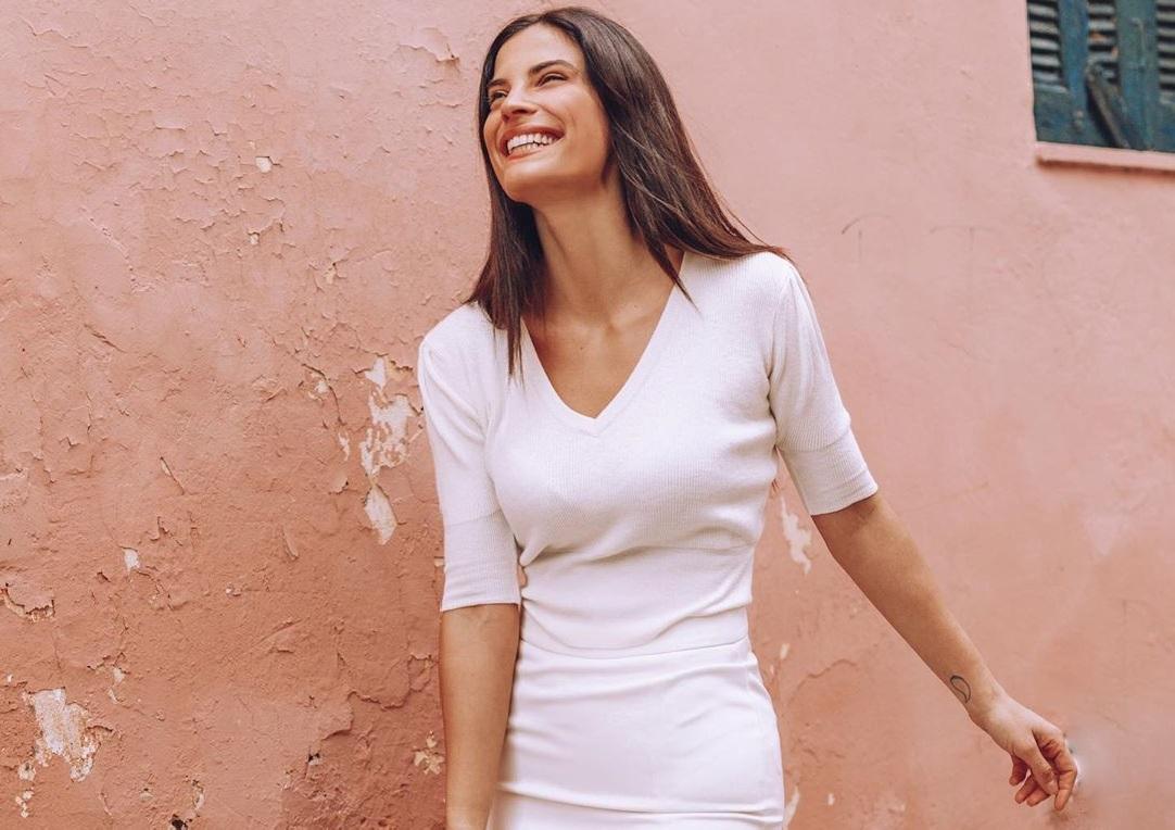 Χριστίνα Μπόμπα: Η επιθυμία για ένα παιδί, η ηλικία της και ο τρόπος που διατηρείται fit! | tlife.gr