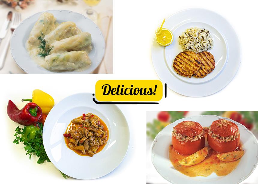 Η Gourmet Cuisine φέρνει το φαγητό της μαμάς στην πόρτα σου!