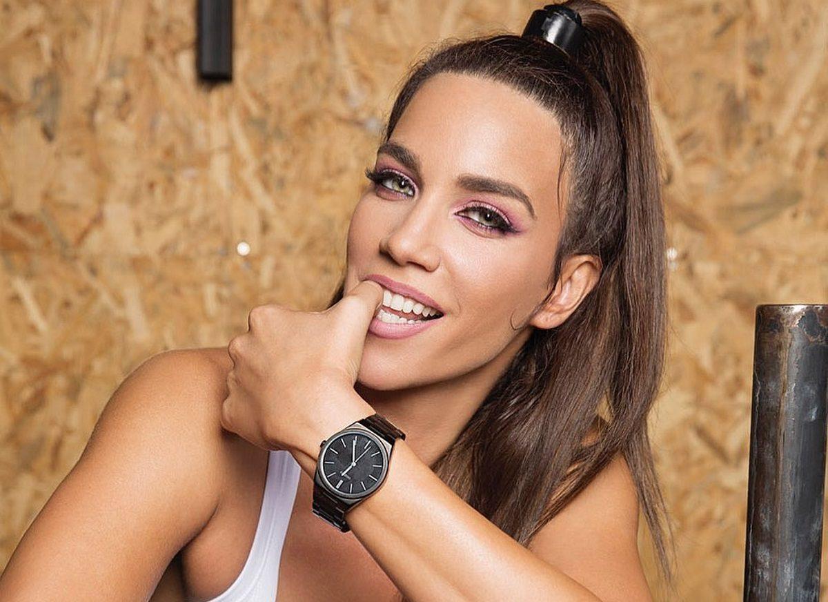 Κατερίνα Στικούδη: Κάνει beaute και ποζάρει όπως δεν την έχουμε ξαναδεί! | tlife.gr