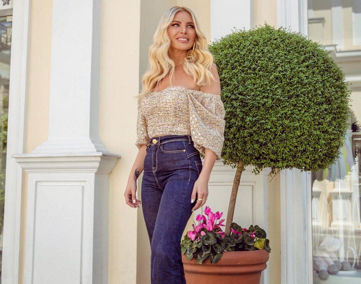 Η Κατερίνα Καινούργιου άλλαξε ξανά τα μαλλιά της! Αυτό είναι το νέο της hairlook [pics] | tlife.gr