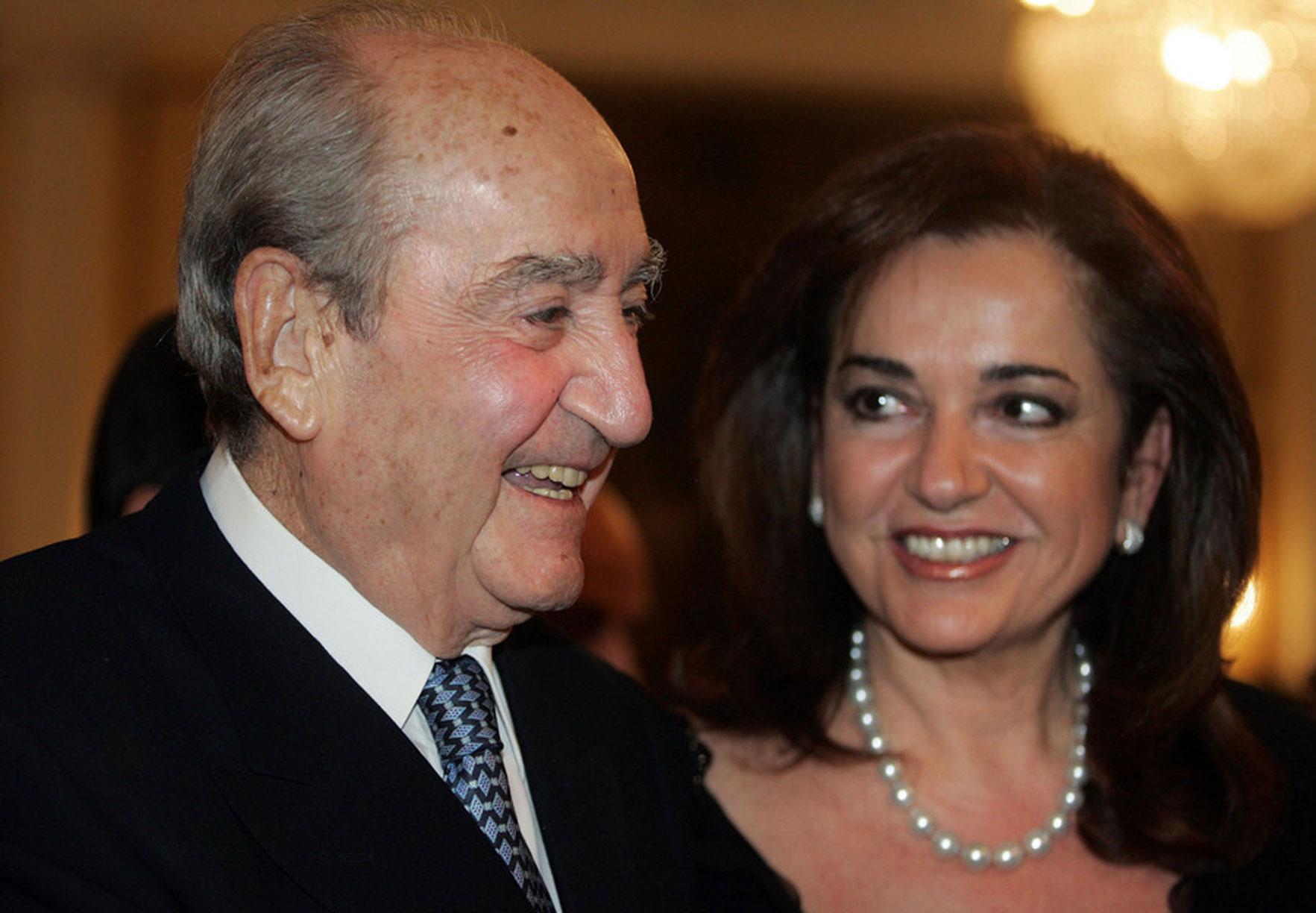 Ντόρα Μπακογιάννη για τον Κωνσταντίνο Μητσοτάκη: Πόσο θα ήθελα να ήσουν εδώ