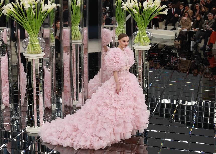 Η μούσα της Chanel, Lily Rose Depp έχει γενέθλια!