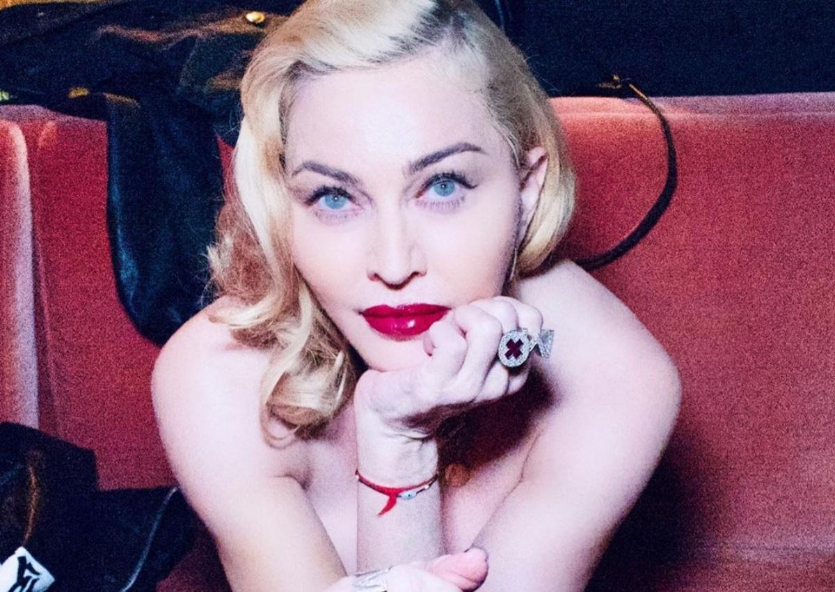 Το Instagram διέγραψε ψευδή ανάρτηση της Μαντόνα σχετικά με τον κορονοϊό!