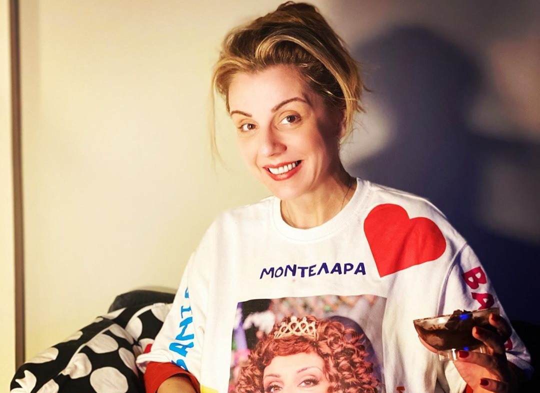 Ματίνα Νικολάου: Το νέο look στα μαλλιά της είναι απλά υπέροχο! Φωτογραφίες | tlife.gr