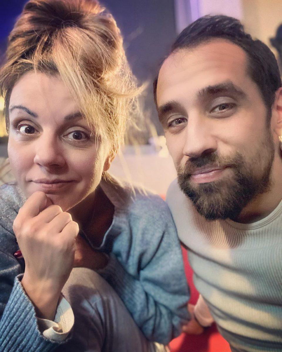 Ματίνα Νικολάου: Μας συστήνει τη μεγαλύτερη αδελφή της Φιλίτσα! [pic] | tlife.gr