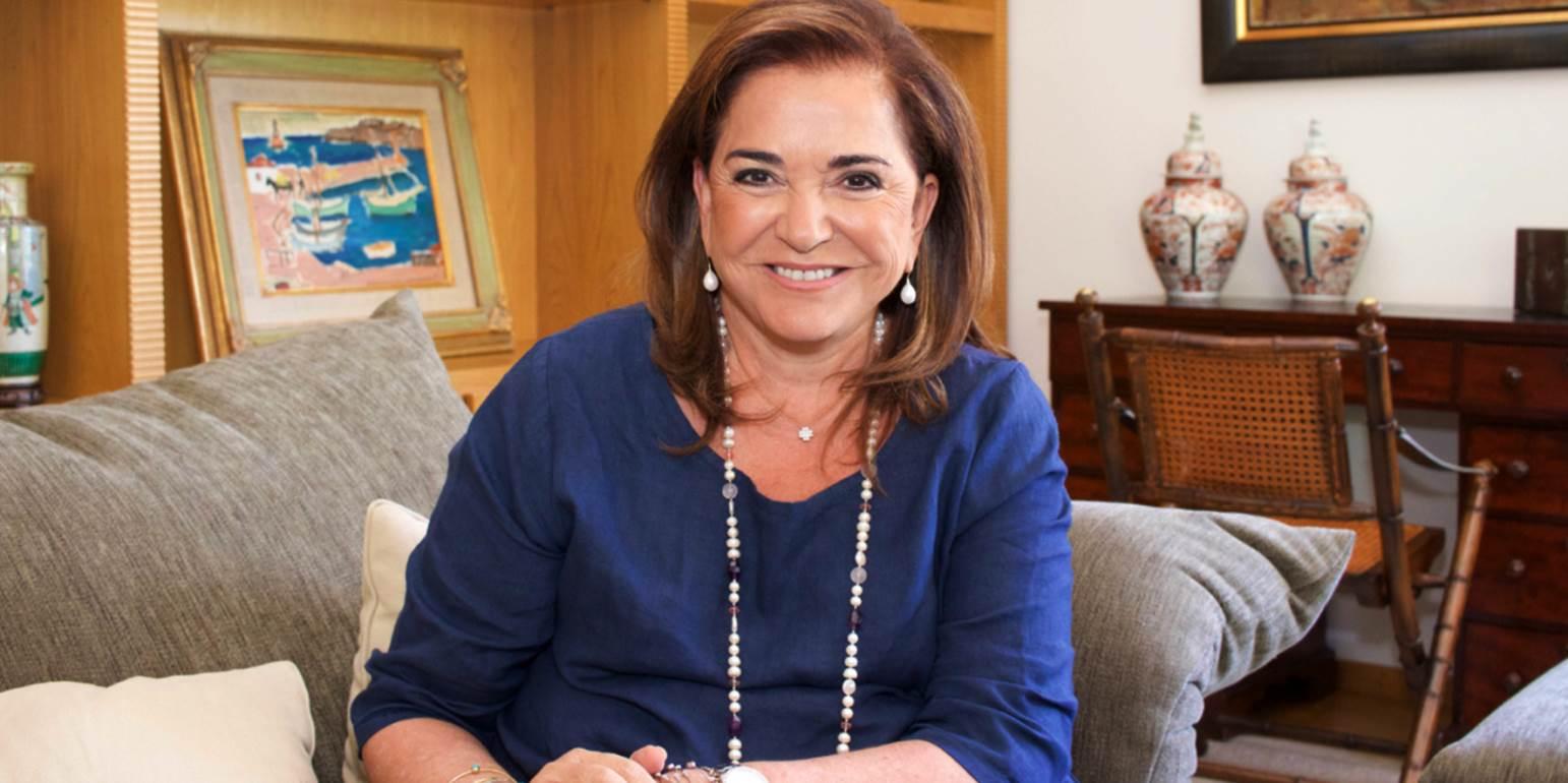 Ντόρα Μπακογιάννη: Η συγκινητική ανάρτηση για τα οκτώ χρόνια από τον θάνατο της μητέρας της!