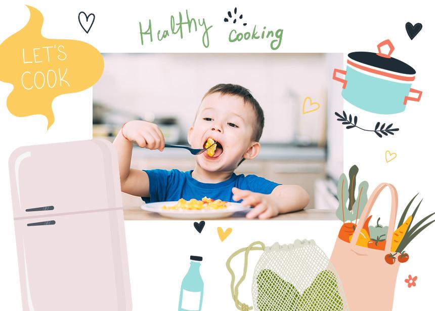 Όλες οι τροφές που πρέπει να βρίσκονται στο πιάτο του παιδιού σου τώρα -μετά την καραντίνα