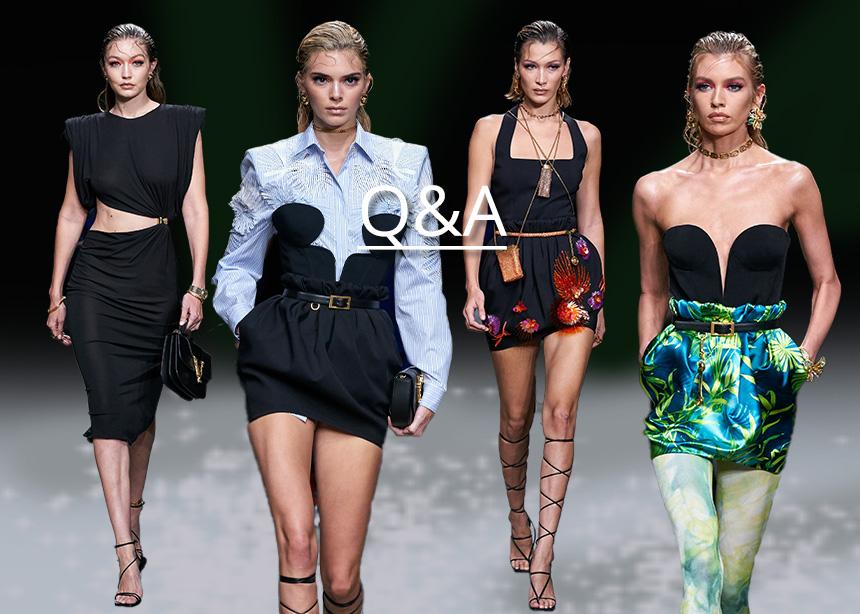 Έχεις στιλιστικές απορίες;Στείλε την ερώτηση σου, η fashion editor απαντάει σε όλα!