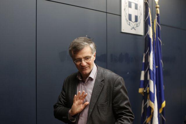 Σωτήρης Τσιόδρας: Το συγκινητικό αντίο στην τελευταία καθιερωμένη ενημέρωση