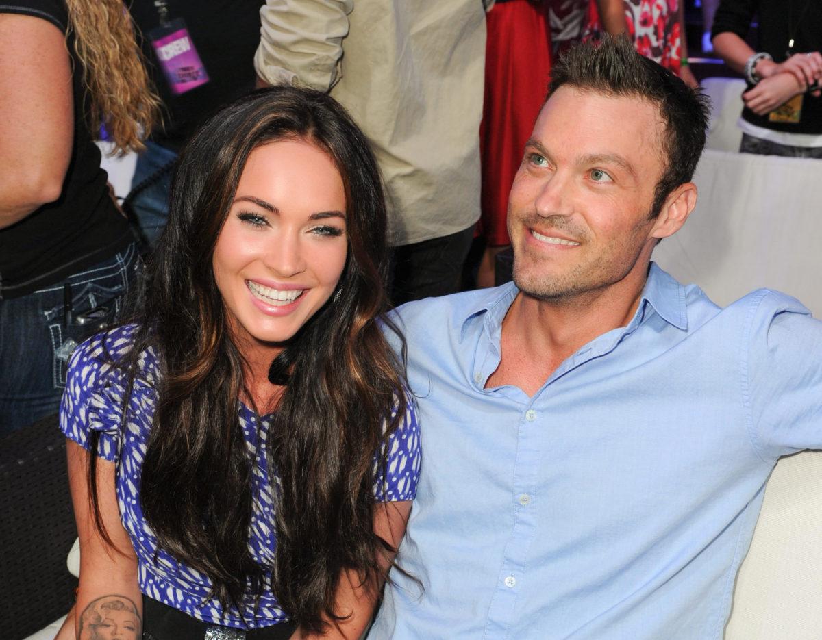 Brian Austin Green – Megan Fox: Χώρισαν μετά από 10 χρόνια γάμου – Ο ηθοποιός είπε πως η Μέγκαν βλέπει άλλον! | tlife.gr