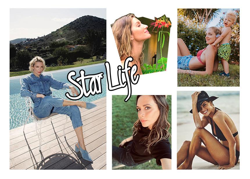 Oι πιο ωραίες instagram pics που ανέβασαν αυτήν την εβδομάδα οι celebrities | tlife.gr