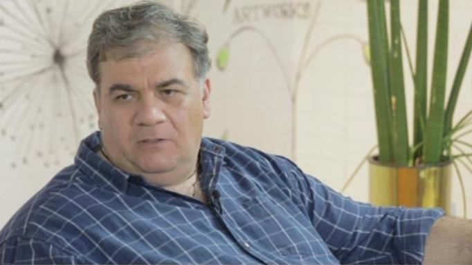 """Δημήτρης Σταρόβας: Έχω πιάσει τον εαυτό μου 6 ώρες όρθιο σε μια ρουλέτα"""""""