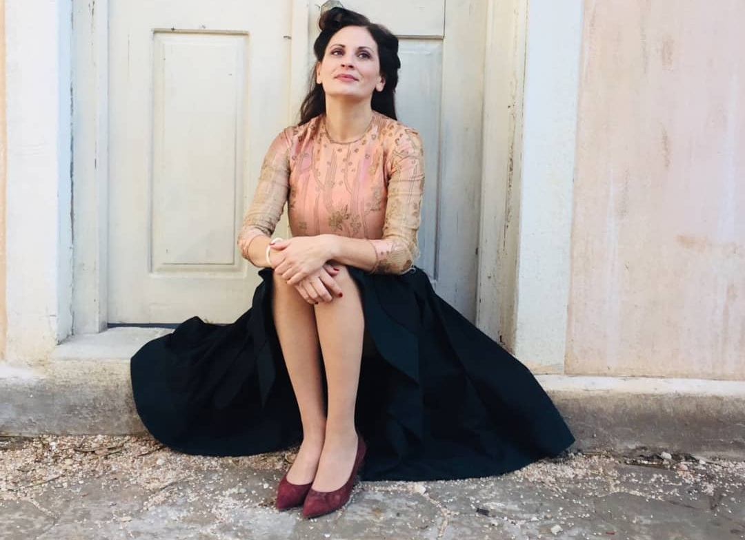 Θεοφανία Παπαθωμά: Έκανε το όνειρό της πραγματικότητα! Δες ποιο ήταν [pic] | tlife.gr