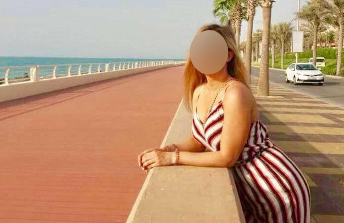 Μαζί σου: Η αποκάλυψη της 34χρονης που δέχτηκε επίθεση με καυστικό υγρό στο δικηγόρο της! [vids] | tlife.gr