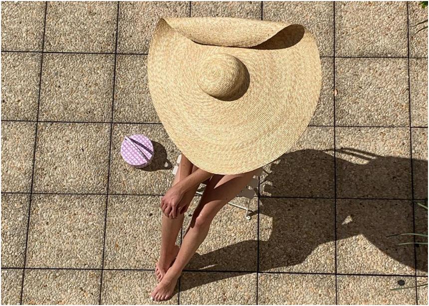 O Jacquemus φέρνει το καλοκαίρι στο ατελιέ του! | tlife.gr