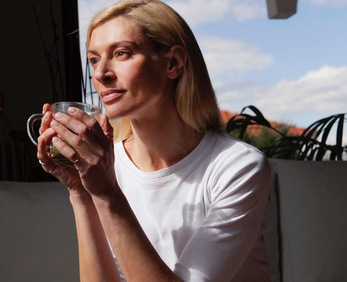 Ζέτα Δούκα: Το νέο μήνυμά της μετά τη σοβαρή περιπέτεια υγείας που πέρασε! [pics]