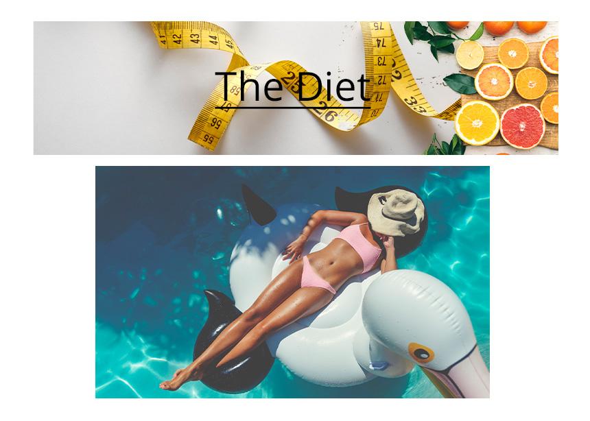 Δίαιτα: To μενού με φυσικούς λιποδιαλύτες που θα σε βοηθήσει να αδυνατίσεις