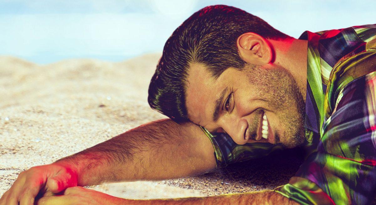 Θοδωρής Φέρρης: Το video clip του νέου του single «Κάψε» εντυπωσιάζει!   tlife.gr