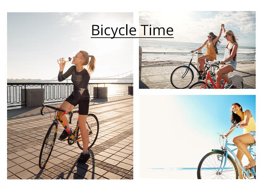 Ποδήλατο: Ο πιο απολαυστικός τρόπος να αδυνατίσεις | tlife.gr