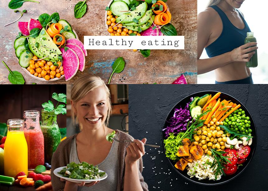 Μπορεί μία καθαρά χορτοφαγική διατροφή να σε βοηθήσει να αδυνατίσεις;   tlife.gr