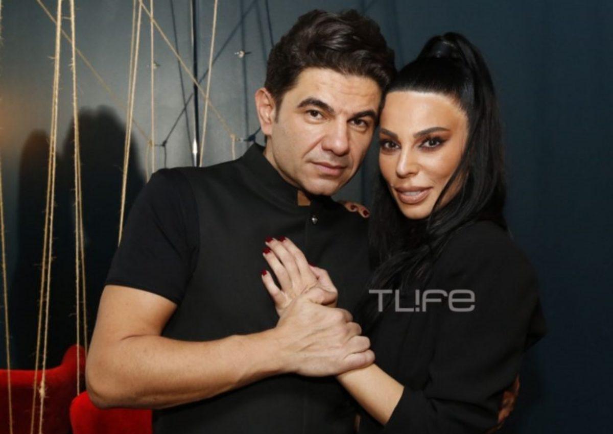 Περήφανοι γονείς Κουρκούλης – Κελεκίδου! Μας δείχνουν τον έλεγχο προόδου της κόρης τους   tlife.gr