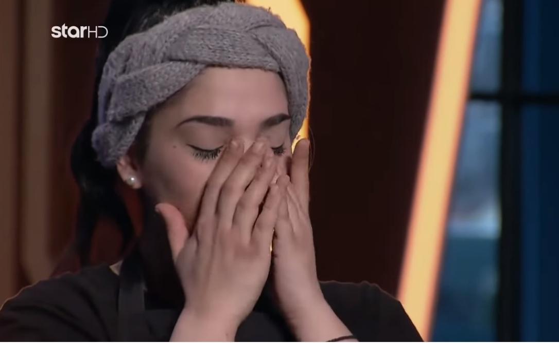 MasterChef 4: Δεύτερη αποχώρηση με κλάματα για την Μαριάννα Πουλμέντη!   tlife.gr