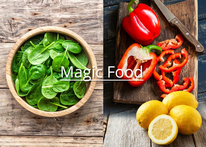 Αδυνάτισμα: Οι τροφές που θα επιταχύνουν το μεταβολισμό σου! | tlife.gr
