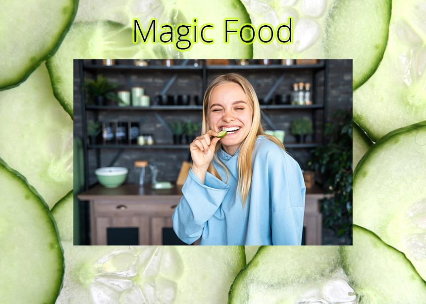 Αγγούρι: Τα διατροφικά οφέλη που πρέπει να γνωρίζεις! | tlife.gr