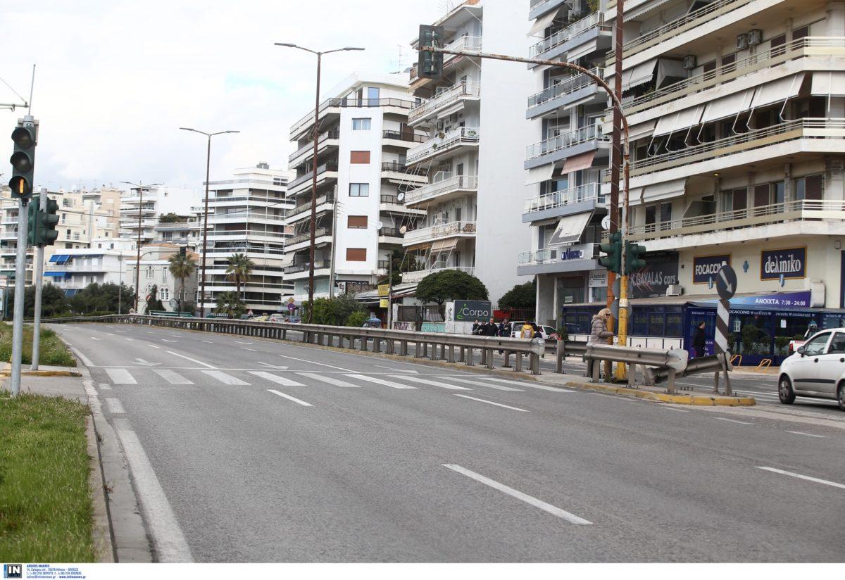 Κλείνει η Λεωφόρος Ποσειδώνος – Αλλαγές στα δρομολόγια λεωφορείων και τραμ | tlife.gr