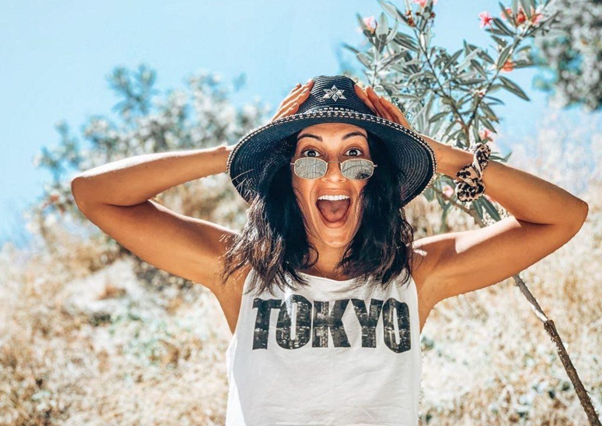 Ευγενία Σαμαρά: Αυτή είναι η νέα της αγαπημένη συνήθεια! | tlife.gr