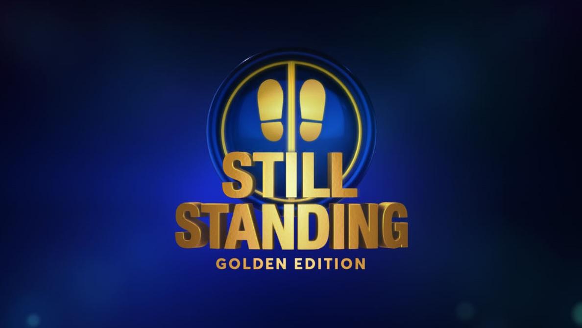 """Τι θα δούμε στο πέμπτο επετειακό επεισόδιο του Still Standing """"Golden Edition"""""""