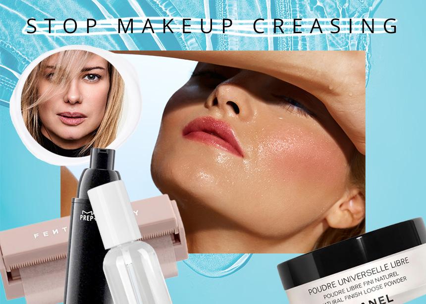 Το μακιγιάζ σου έχει λιώσει μέχρι το απόγευμα; Τα tips της makeup artist για να μην σου συμβεί ξανά! | tlife.gr