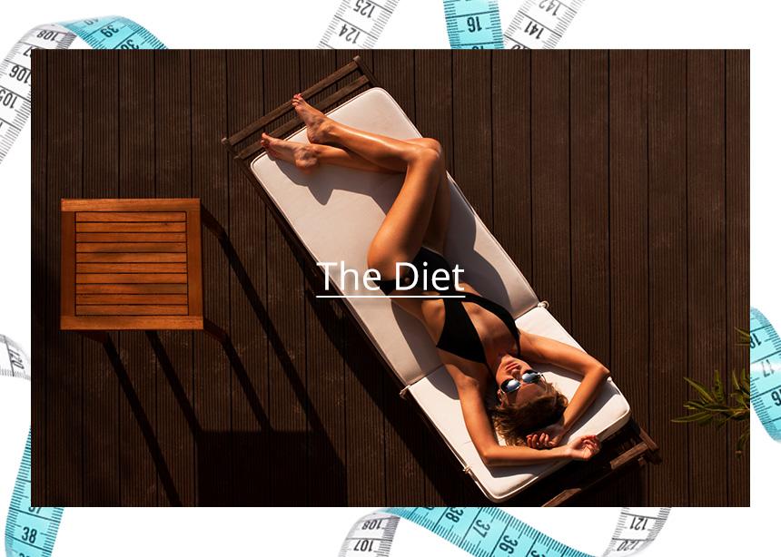 Δίαιτα: Γυμνάζεσαι; Το μενού που θα σου προσφέρει τη γράμμωση που ονειρεύεσαι | tlife.gr