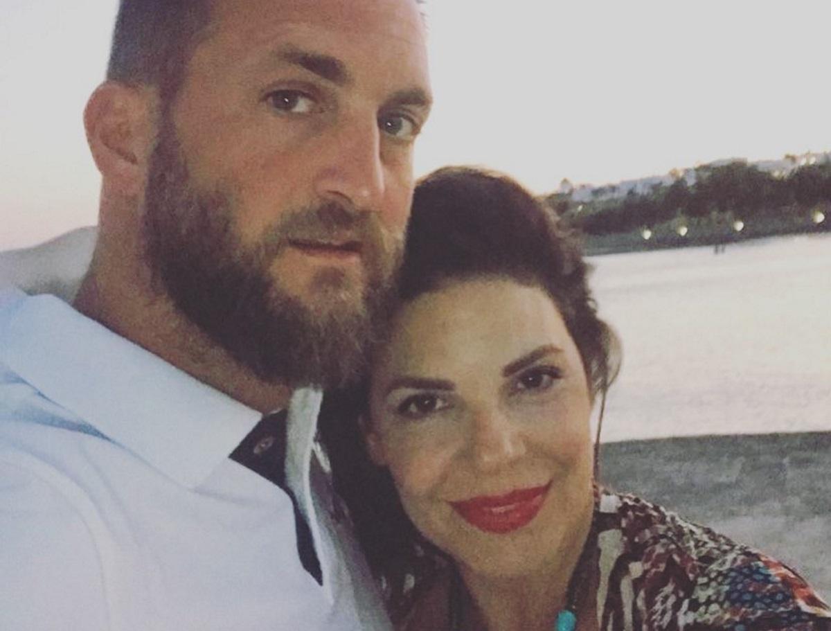 Μαρίνα Ασλάνογλου: Η τρυφερή ανάρτηση για την επέτειο γάμου με τον σύζυγό της [pic]