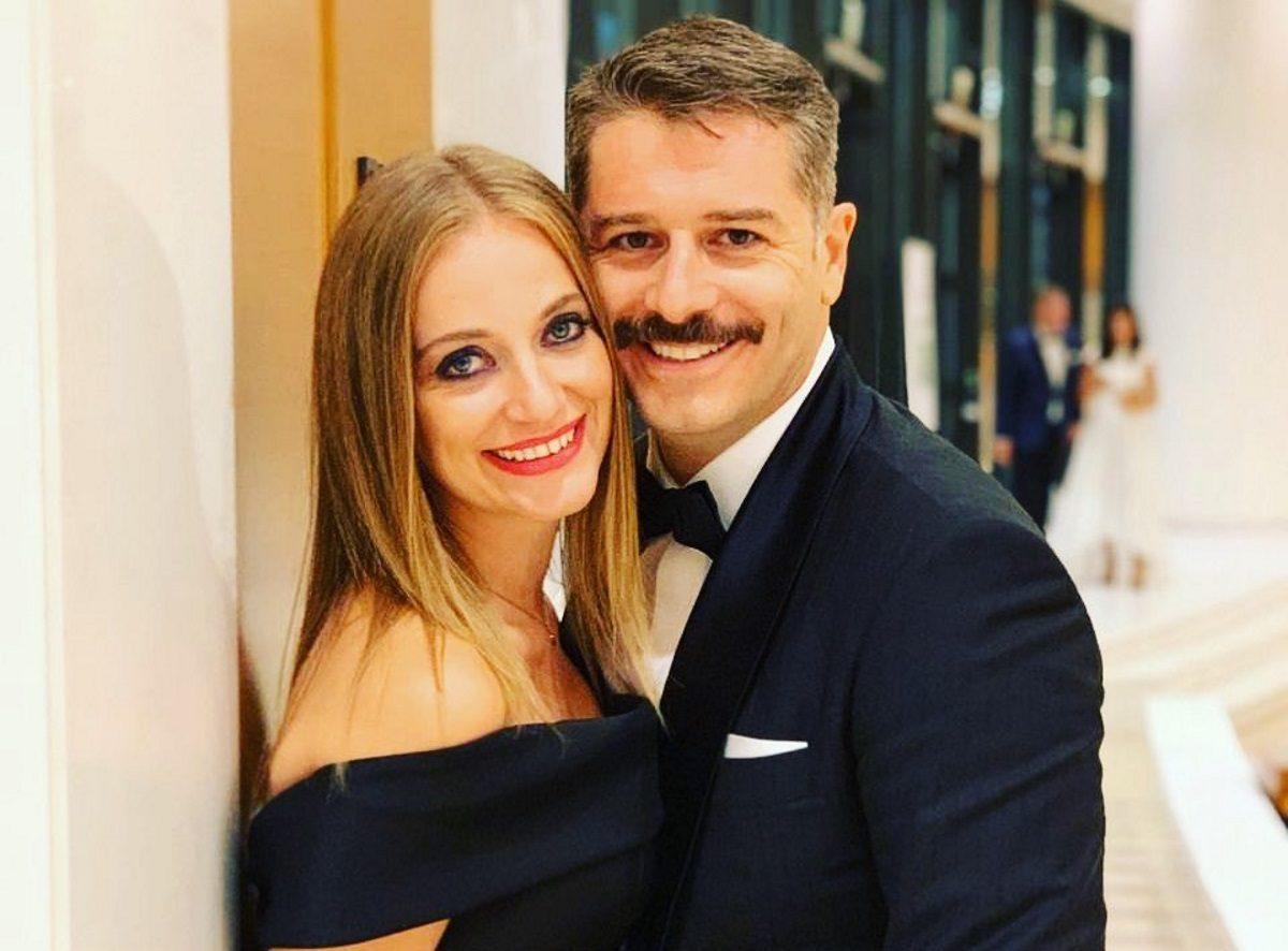 Αλέξανδρος Μπουρδούμης- Λένα Δροσάκη: Ξεκίνησαν τις προετοιμασίες για την υποδοχή του γιου τους [pic] | tlife.gr