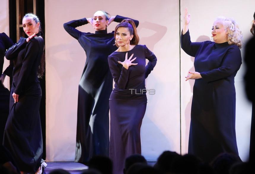 Η Δέσποινα Βανδή στη σκηνή του Παλλάς με μια συνεργασία – έκπληξη!