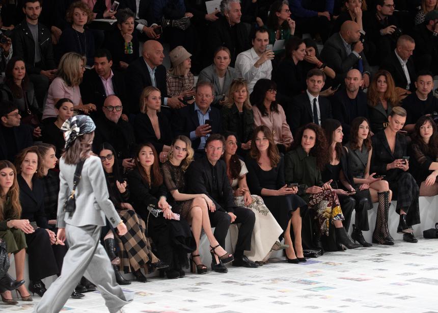 Είναι επίσημο: Ο οίκος Dior ανακοίνωσε το πρώτο του show μετά την καραντίνα!