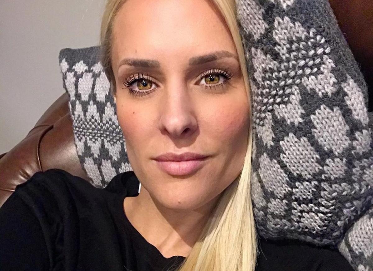 Έλενα Ασημακοπούλου: Η κόρη της την βλέπει στην τηλεόραση και την καμαρώνει [pic]