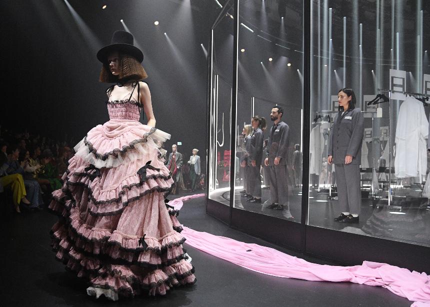 H Gucci και η Prada θα παρουσιάσουν τις Cruise συλλογές τους ψηφιακά! | tlife.gr