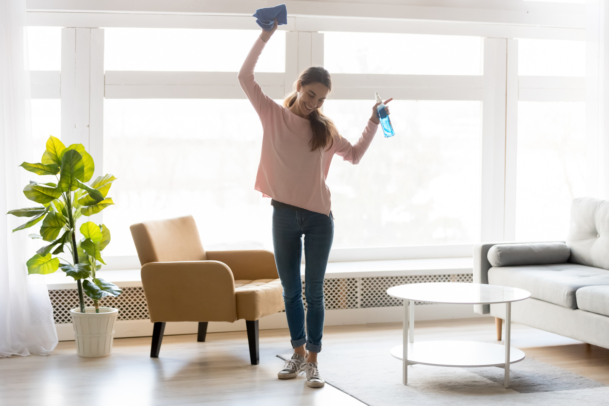Καθαρό σπίτι: Έξυπνες και χρηστικές συμβουλές που θα σου χρειαστούν