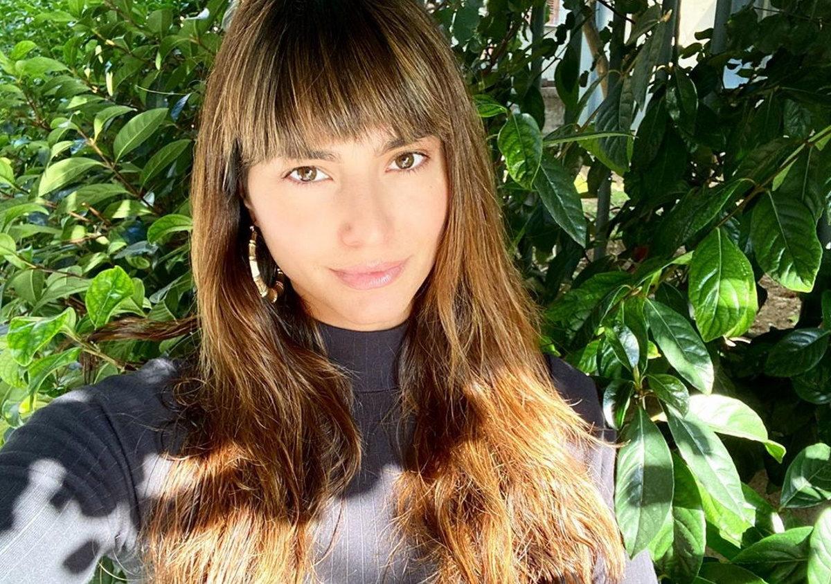 Ηλιάνα Παπαγεωργίου: Μας δείχνει τον κήπο του σπιτιού της! [pic] | tlife.gr