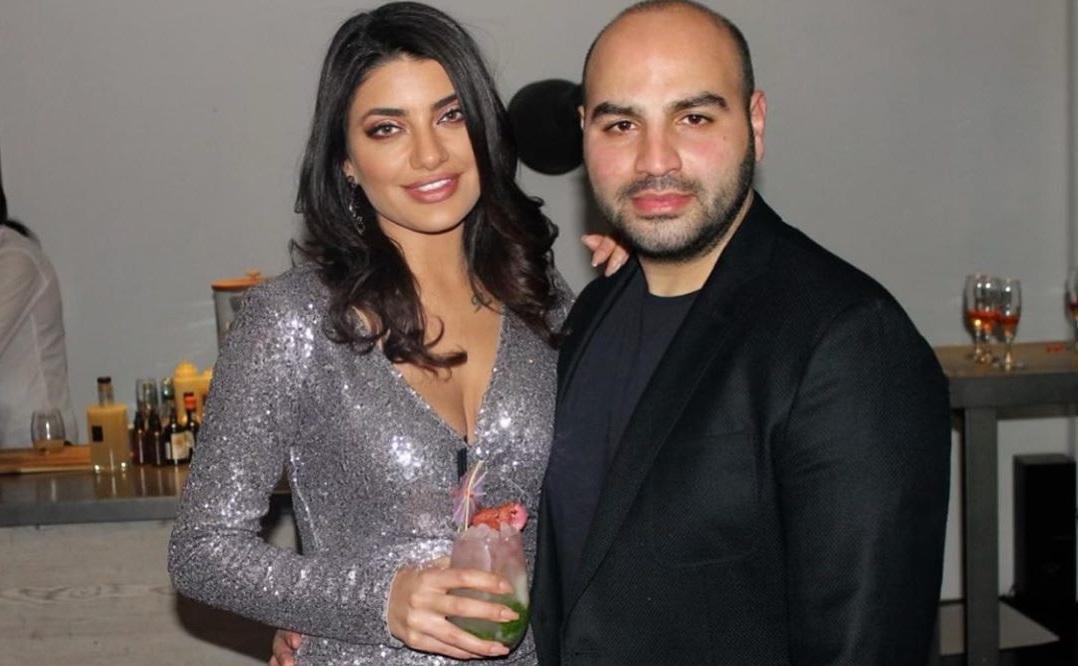 Μαρία Καζαριάν: Έκανε το επόμενο βήμα στη σχέση της με τον Λιβανέζο σύντροφό της!   tlife.gr
