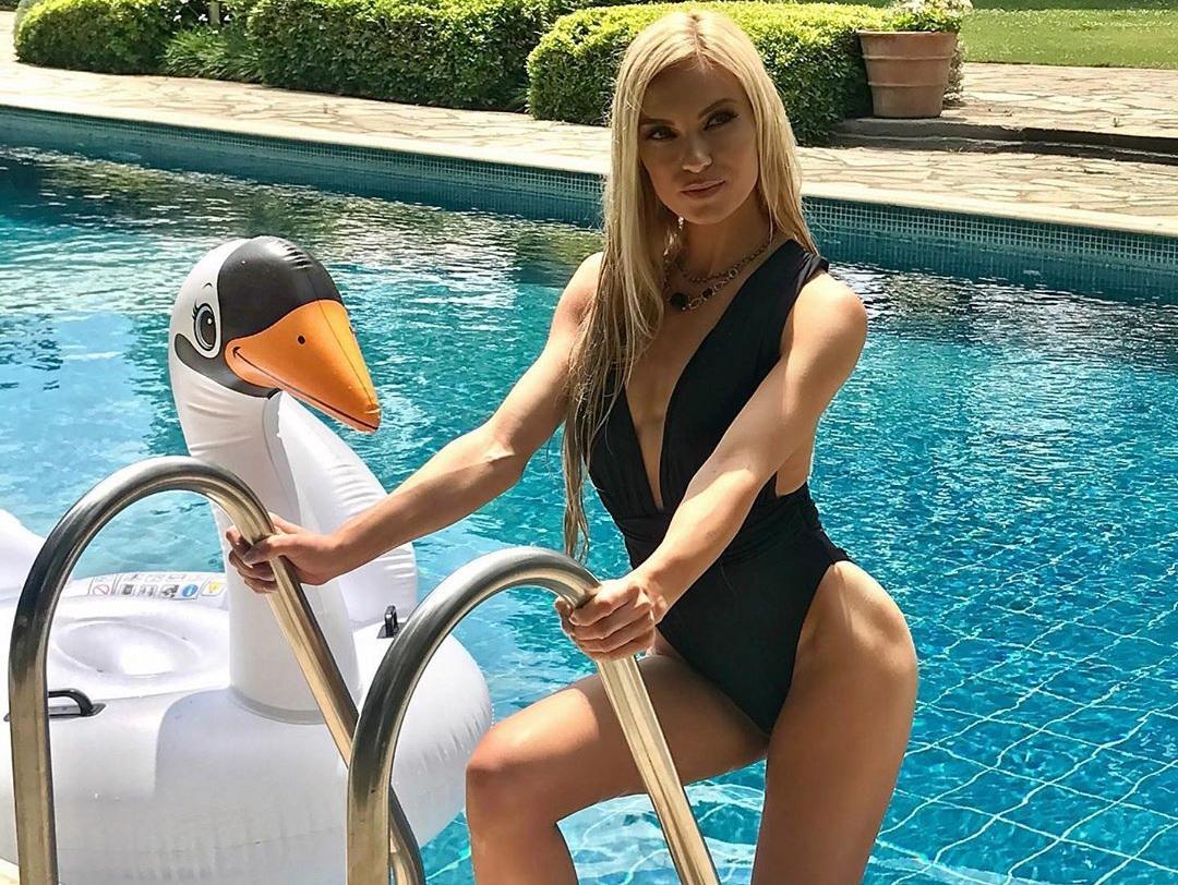 Τζούλια Νόβα: Απαντά για πρώτη φορά αν είναι σε νέα σχέση και εξηγεί πως την πληροφορία διέρρευσε ο πρώην σύντροφός της! | tlife.gr
