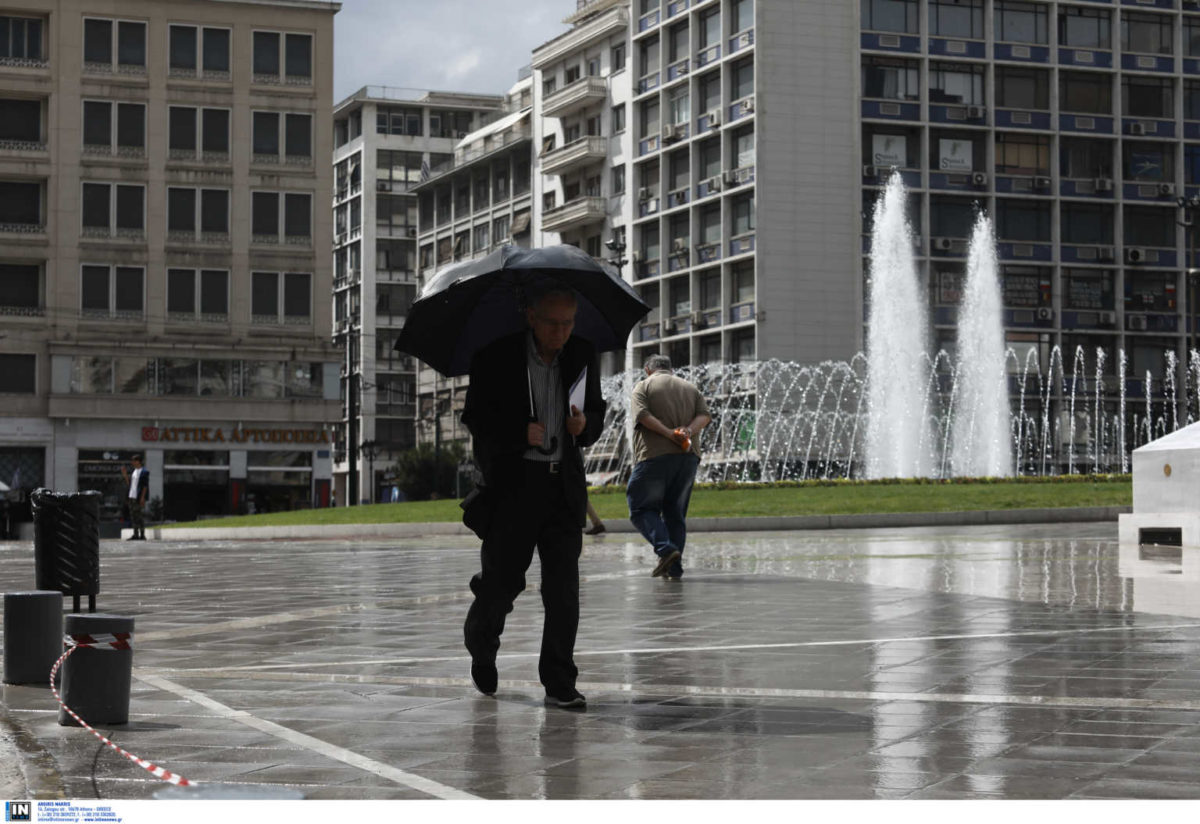 Καιρός αύριο: Αλλού… καταιγίδες, αλλού ταμάμ για «απόδραση»!   tlife.gr