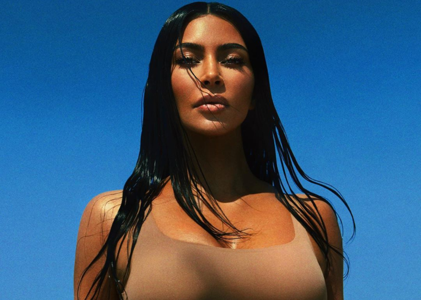 Αυτή είναι η νέα εμμονή της Κim Kardashian για το καλοκαίρι!