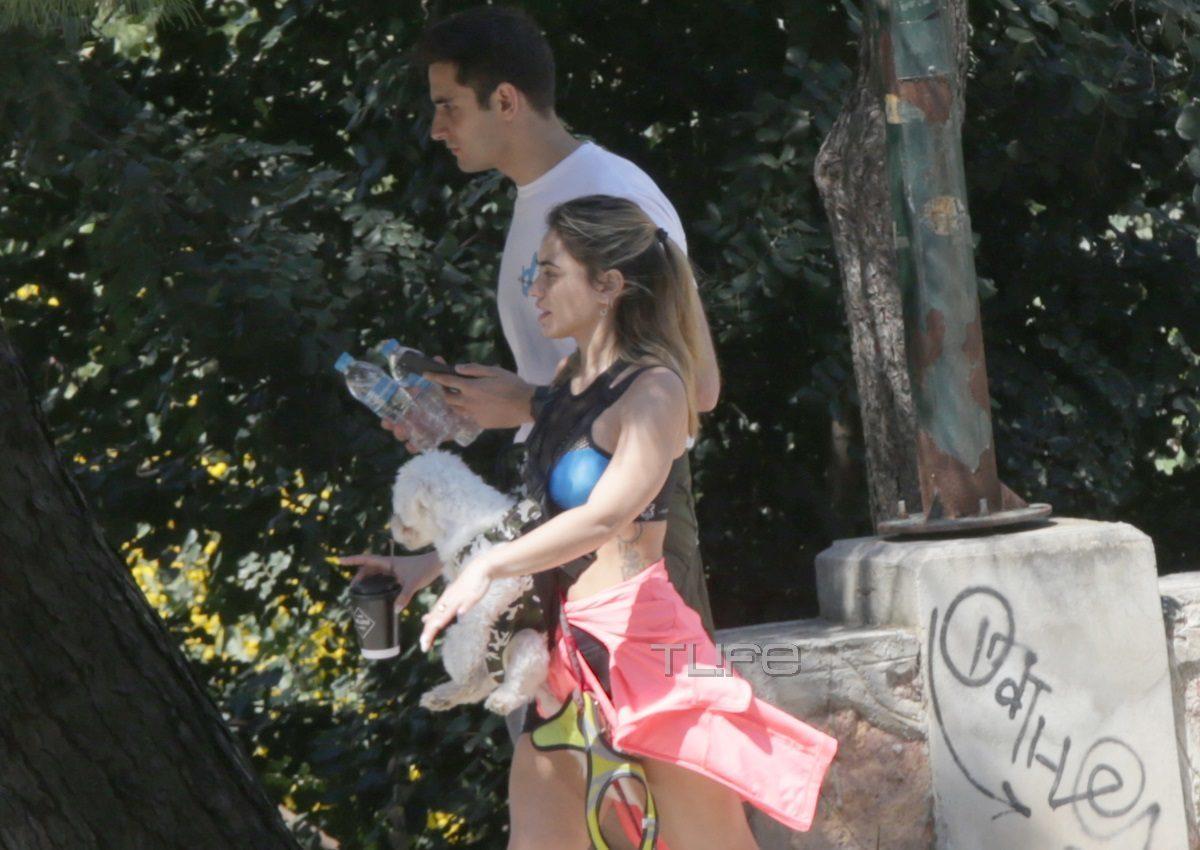Κόνι Μεταξά: Η απόσταση με τον Μάριο Καπότση και η συμμετοχή της στο «J2us» [video] | tlife.gr