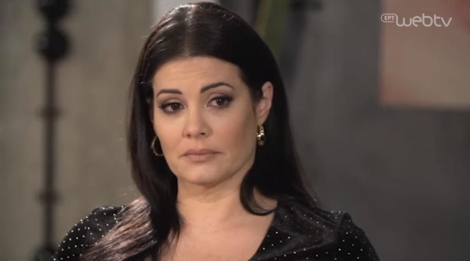 Ο Γιάννης Αϊβάζης συγκινεί την Μαρία Κορινθίου: «Εγώ είμαι υπεύθυνος για όλα όσα πέρασες…» Video | tlife.gr